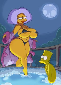 Pack Simpsons Hentai - Foto 18