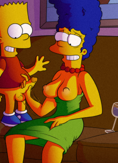 Pack Simpsons Hentai - Foto 26