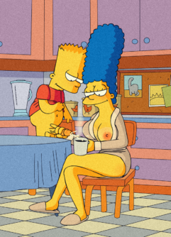 Pack Simpsons Hentai - Foto 33