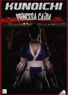 Kunoichi – Princesa Caída