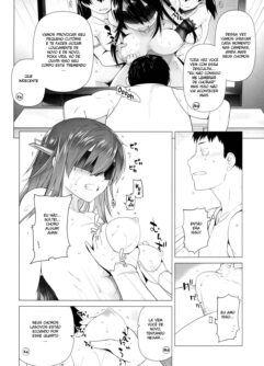 Haruna Faz o Treino Especial Também! - Foto 11