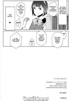 Fontes Termais com Kotori-san - Foto 21