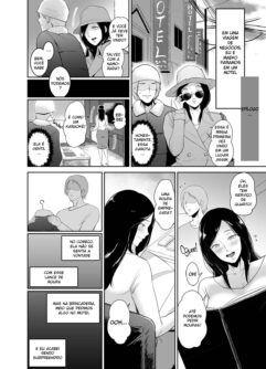 Fontes Termais com a Srta. Taeko: Encontro Amoroso com Taeko Sakaki - Foto 33
