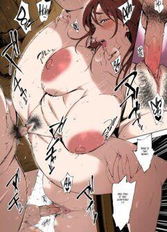 Kage No Tsuru Ito [Colorido] - Foto 29